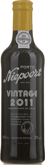 NIEPOORT & CO. Vintage Port, Oporto 2011