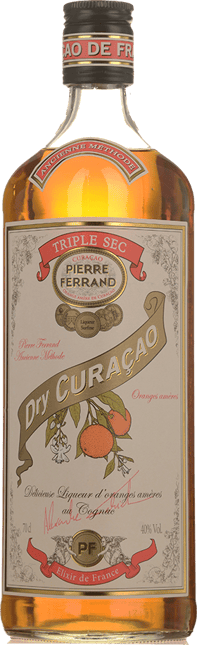 PIERRE FERRAND Orange Curacao , Cognac NV