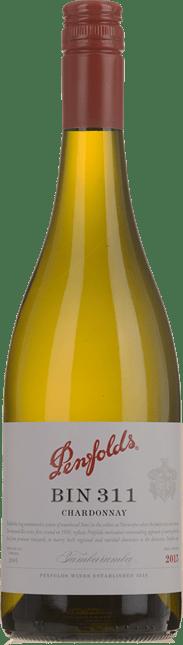 PENFOLDS Bin 311 Chardonnay, Tumbarumba 2015
