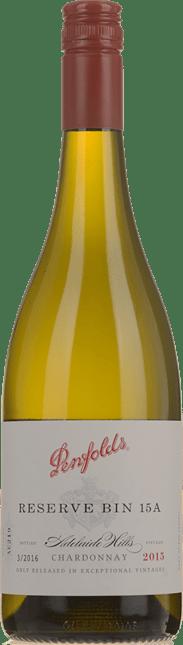 PENFOLDS Reserve Bin 15A Chardonnay, Adelaide Hills 2015