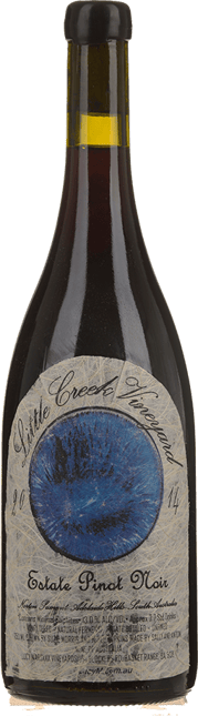 LUCY MARGAUX VINEYARD Little Creek Pinot Noir, Adelaide Hills 2014