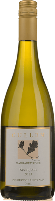 CULLEN WINES Kevin John Chardonnay, Margaret River 2013
