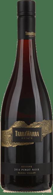 TARRAWARRA ESTATE Reserve Pinot Noir, Yarra Valley 2014