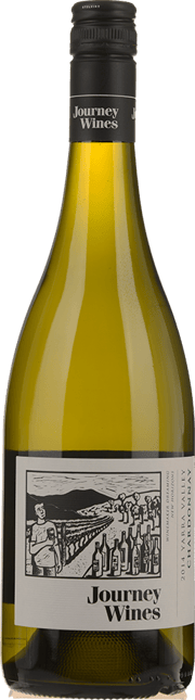 JOURNEY WINES Chardonnay, Yarra Valley 2014