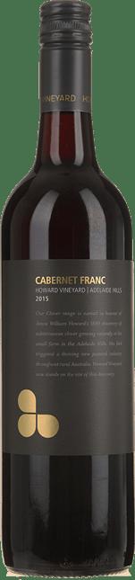 HOWARD VINEYARD Clover Range Cabernet Franc, Adelaide Hills 2015
