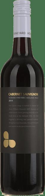 HOWARD VINEYARD Clover Range Cabernet Sauvignon, Adelaide Hills 2014