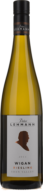 PETER LEHMANN Wigan Riesling, Eden Valley 2011