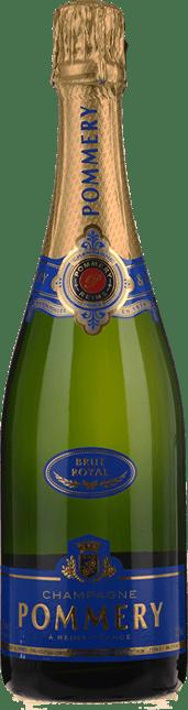 POMMERY & GRENO Royal Brut, Champagne NV