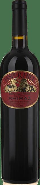 JASPER HILL Georgia's Paddock Shiraz, Heathcote 2006