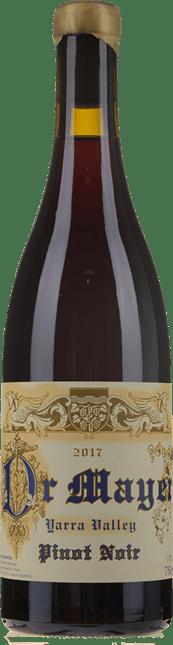 MAYER Dr Mayer Pinot Noir, Yarra Valley 2017