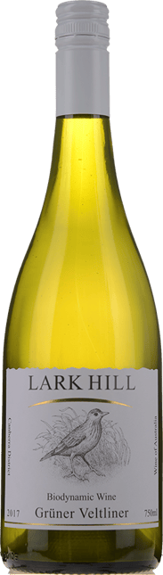 LARK HILL Gruner Veltliner, Canberra District 2017