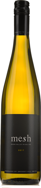 GROSSET - HILL SMITH Mesh Riesling, Eden Valley 2017