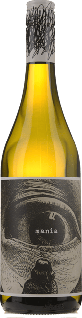 CHATTO WINES Mania Chardonnay, Tamar Valley 2016