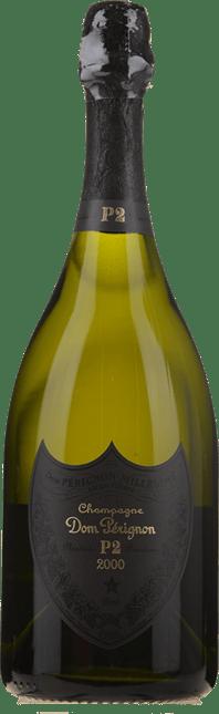 MOET & CHANDON Dom Perignon P2 Second Plenitude, Champagne 2000