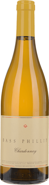 BASS PHILLIP WINES Estate Chardonnay, South Gippsland 2014
