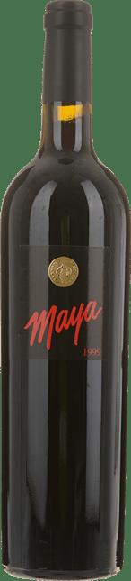 DALLA VALLE VINEYARDS Maya Cabernet Cabernet Franc, Napa Valley 1999