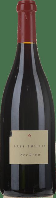 BASS PHILLIP WINES Premium Pinot Noir, South Gippsland 2013
