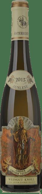 WEINGUT KNOLL Loibner Auslese Gruner Veltliner, Wachau 2013