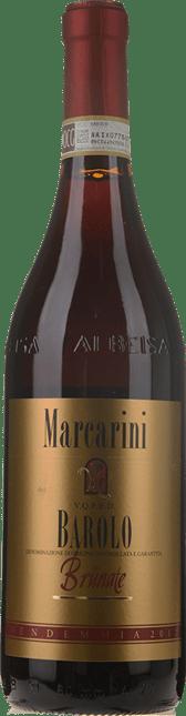 MARCARINI Brunate, Barolo DOCG 2012