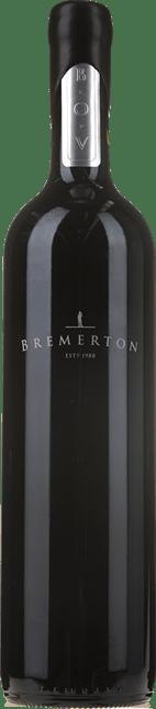 BREMERTON WINES B.O.V - Best of Vintage Cabernet Shiraz, Langhorne Creek 2012