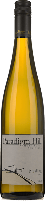 PARADIGM HILL Riesling, Mornington Peninsula 2014