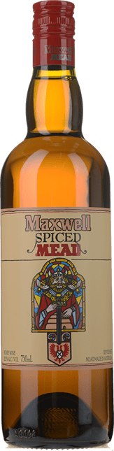MAXWELL Spiced Mead, South Australia NV