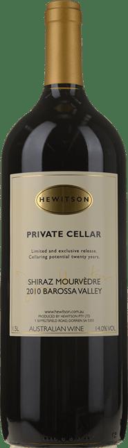 HEWITSON Private Cellar Shiraz Mourvedre, McLaren Vale 2010