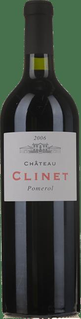 CHATEAU CLINET, Pomerol 2006