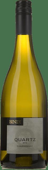 BINDI Quartz Chardonnay, Macedon 2014