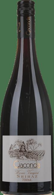 GIACONDA Warner Vineyard Shiraz, Beechworth 2015