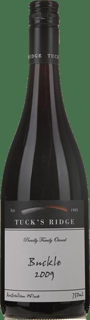 TUCK'S RIDGE Buckle Vineyard Pinot Noir, Mornington Peninsula 2009