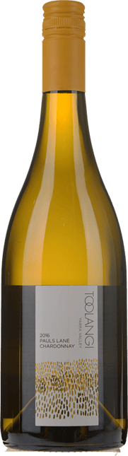 TOOLANGI VINEYARDS Pauls Lane Chardonnay, Yarra Valley 2016