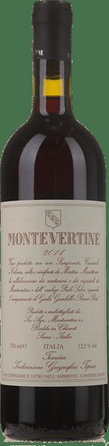 MONTEVERTINE Montevertine, Toscana IGT 2014