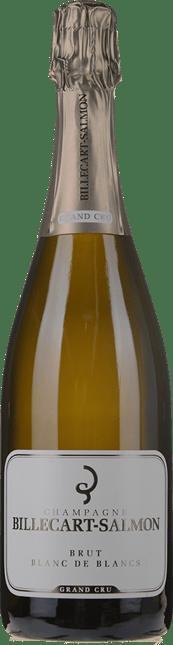 BILLECART-SALMON Grand Cru Brut Blanc de Blancs, Champagne NV