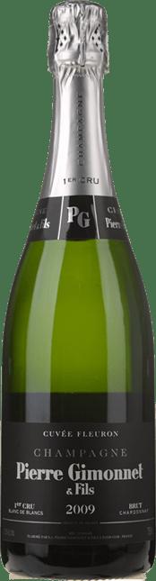 PIERRE GIMONNET & FILS Cuvee Fleuron , Champagne 2009