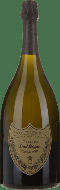 MOET Cuvee Dom Perignon Brut, Champagne 2004