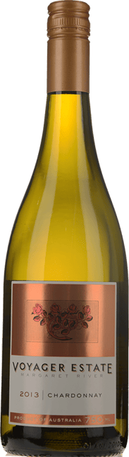 VOYAGER ESTATE Chardonnay, Margaret River 2013