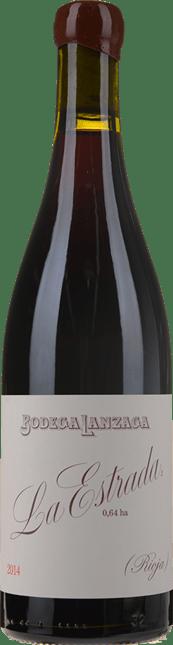 TELMO RODRIGUEZ Estrada , La Rioja DOCa 2014