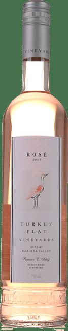 TURKEY FLAT Rose, Barossa Valley 2017