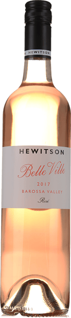 HEWITSON Belle Ville Rose, Barossa Valley 2017