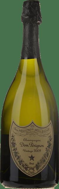MOET Cuvee Dom Perignon P1, Champagne 2009