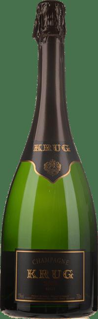 KRUG Vintage Brut, Champagne 2002