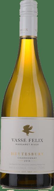 VASSE FELIX Heytesbury Chardonnay, Margaret River 2016