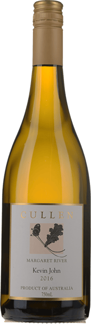 CULLEN WINES Kevin John Chardonnay, Margaret River 2016
