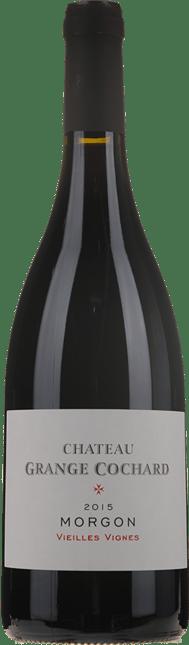 CHATEAU LA GRANGE COCHARD, Morgon Vieilles Vignes, Beaujolais 2015