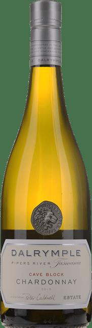 DALRYMPLE VINEYARDS Cave Block Chardonnay 2015
