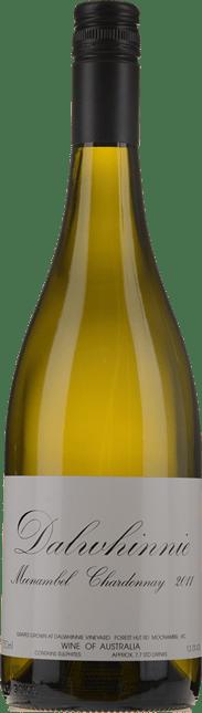DALWHINNIE Moonambel Chardonnay, Pyrenees 2011