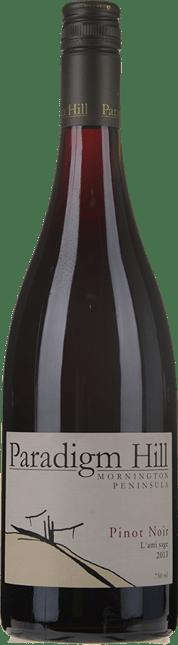 PARADIGM HILL l'Ami Sage Pinot Noir, Mornington Peninsula 2013