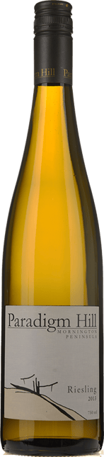 PARADIGM HILL Riesling, Mornington Peninsula 2013