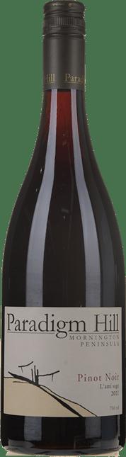 PARADIGM HILL l'Ami Sage Pinot Noir, Mornington Peninsula 2011